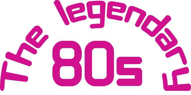 The legendary '80s