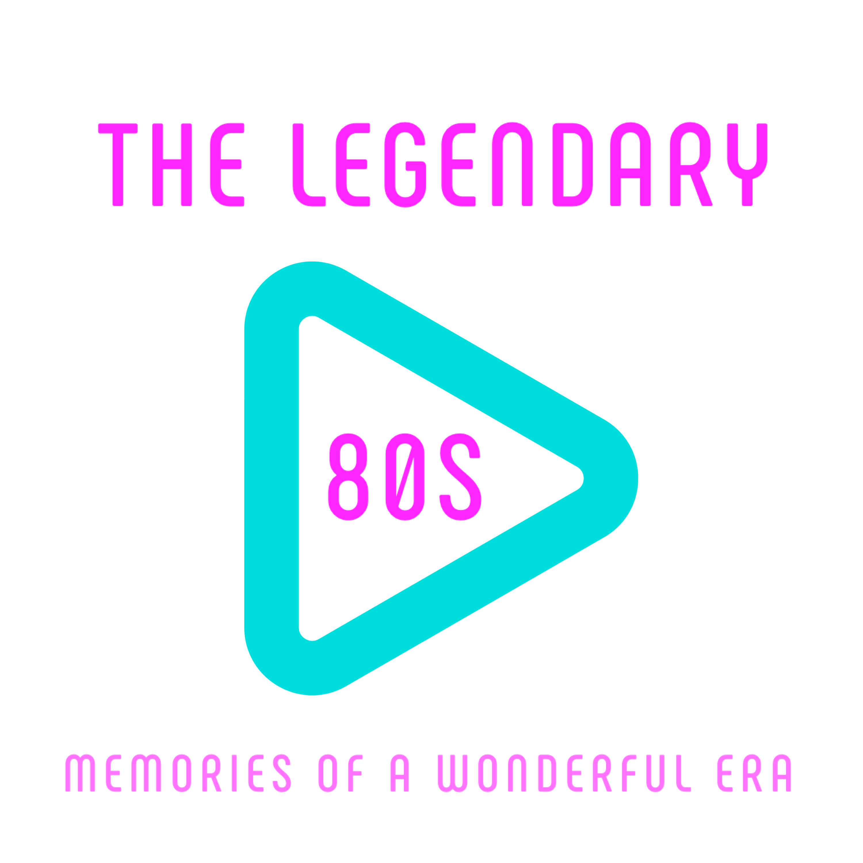 The legendary '80s